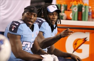 Titans Fan Links: August 18, 2013