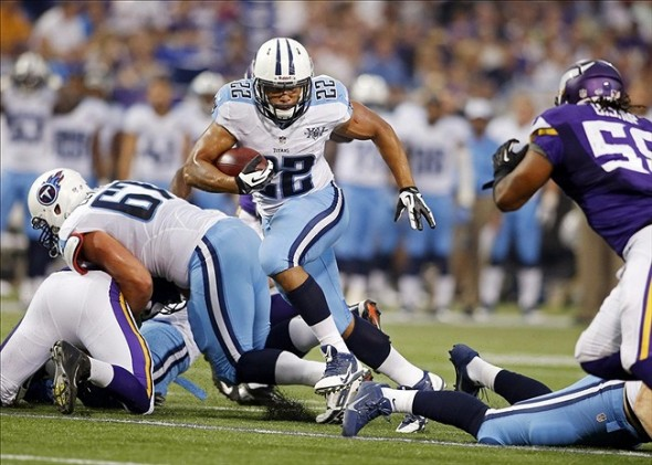Tennessee Titans: Studs, Duds & Reaction at Minnesota Vikings