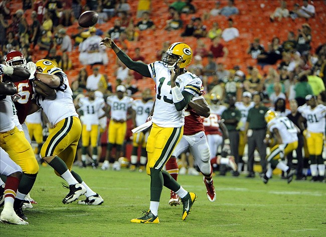 Vince Young News: Packers Release Former Tennessee Titans Quarterback