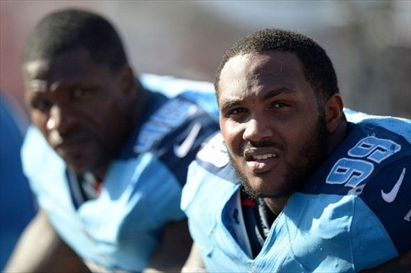 Jurrell Casey: Tennessee Titans DT Says He's Coming for Big Ben