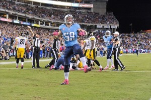 Tennessee Titans at Pittsburgh Steelers: Week 1 Staff Predictions