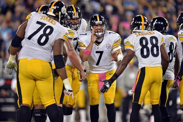 Titans vs. Steelers Picks: ESPN Analysts Favor Steelers to Win, 12-1