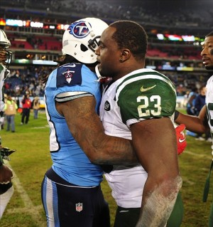 NFL Picks vs Spread: Tennessee Titans at New York Jets, Week 4