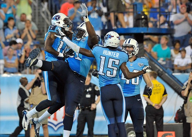 Tennessee Titans Predictions: Realistic View for 2013 Season