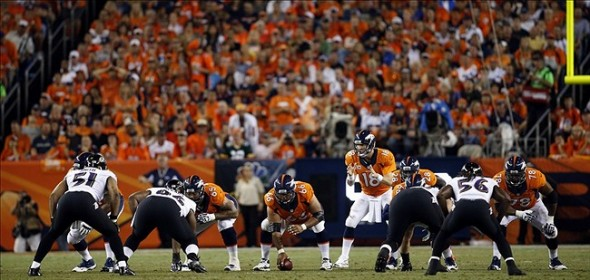 Peyton Manning: Any Second Thoughts, Tennessee Titans Faithful?