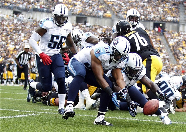 Titans vs Texans: Week 2 Keys to Victory, Players to Watch