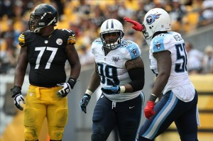 Titans vs. Steelers: Studs, Duds, Grades & Reaction for Tennessee