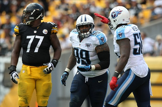 Jurrell Casey Backs Up Big Words vs Pittsburgh, More To Say After Win