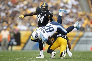 Tennessee Titans: Four Things To Watch Moving Forward