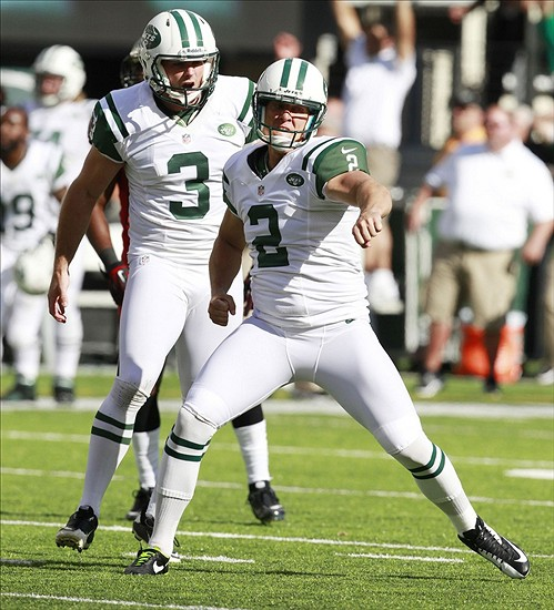 Titans vs. Jets: 6 Questions with The Jets Press Editor Alan Schechter