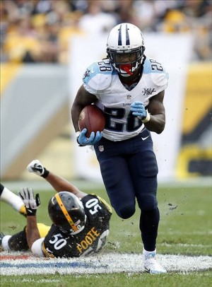 Tennessee Titans at Houston Texans: Week 2 Staff Predictions, 2013