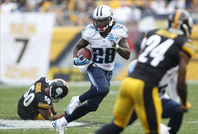Tennessee Titans: Early 8.5-Point Underdog to Houston Texans, Week 2