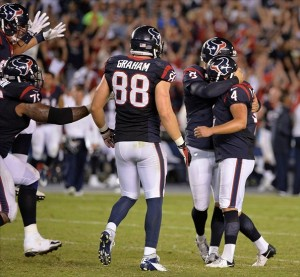 Titans vs. Texans: 7 Questions with Toro Times Editor Stephen Forsha