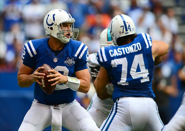 AFC South Week 2 Review: Titan Sized Spies Texans, Colts & Jaguars