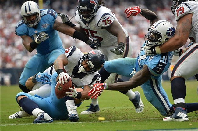 Tennessee Titans: Up 23-16, Should Team Have Gone 2-Point Conversion?