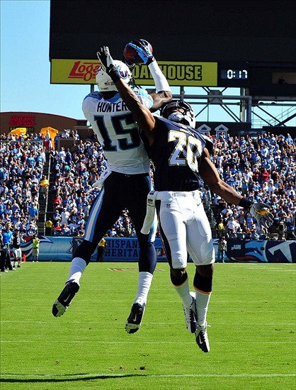 Tennessee Titans: Studs, Duds, Grades & Reaction vs San Diego Chargers