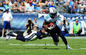 Tennessee Titans: Studs, Duds, Grades and Reaction vs Chargers