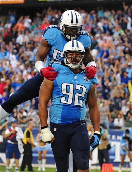 Tennessee Titans: Vote for Week 4 Player of the Week vs New York Jets