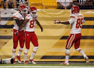 Tennessee Titans vs Kansas City Chiefs: Week 5 Staff Predictions
