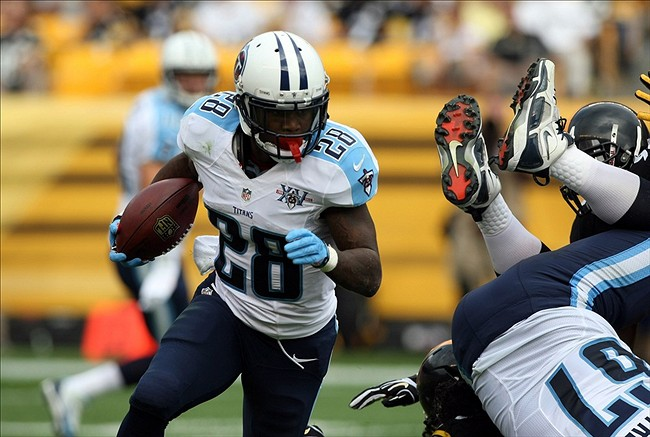 Chris Johnson Must Have a Paycheck Game Against Chiefs