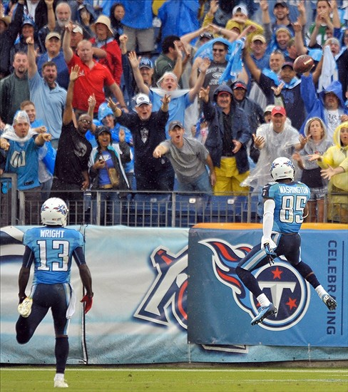 Titans vs Chiefs Week 5 Preview, Injuries, TV Schedule, Weather Report