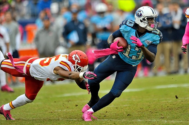 Tennessee Titans: Reviewing Week 5 Keys to Victory vs Chiefs