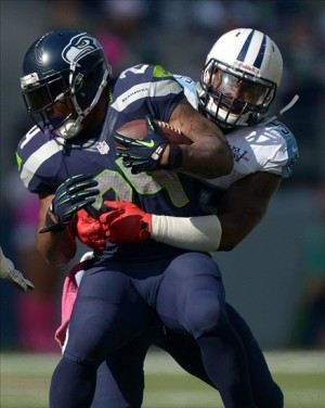 Titans vs. Seahawks: Studs, Duds, Grades & Reaction for Tennessee