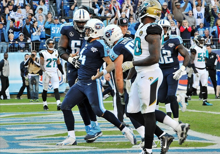 Titans vs Colts: Week 11 Preview, Injuries, TV Schedule, Weather Report