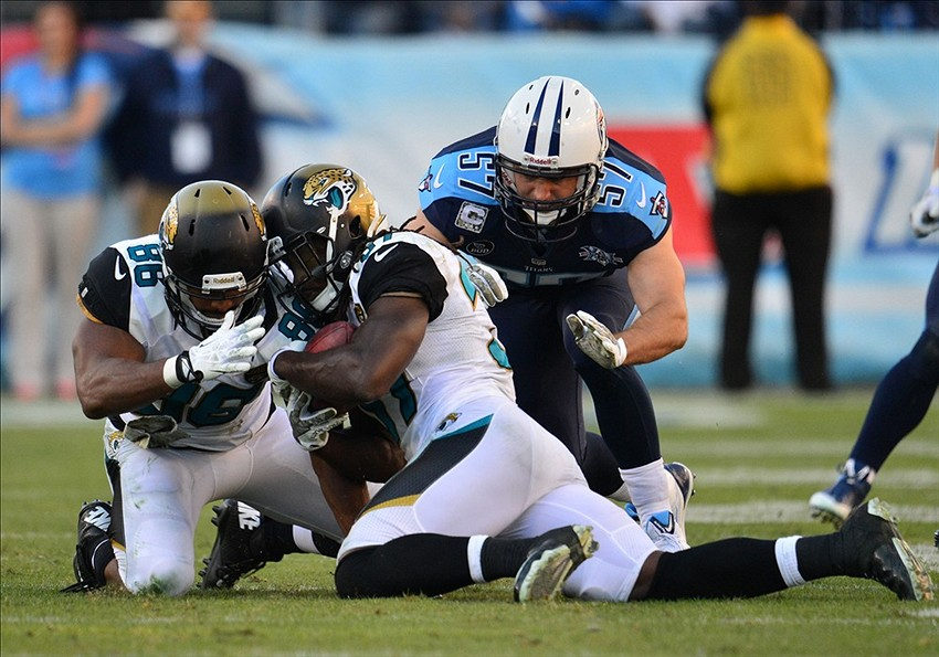 Tennessee Titans: Thoughts after 29-27 Loss to Jacksonville Jaguars