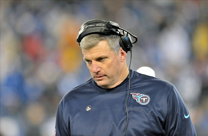 Tennessee Titans: Is There Any Reason to Not Fire Mike Munchak?