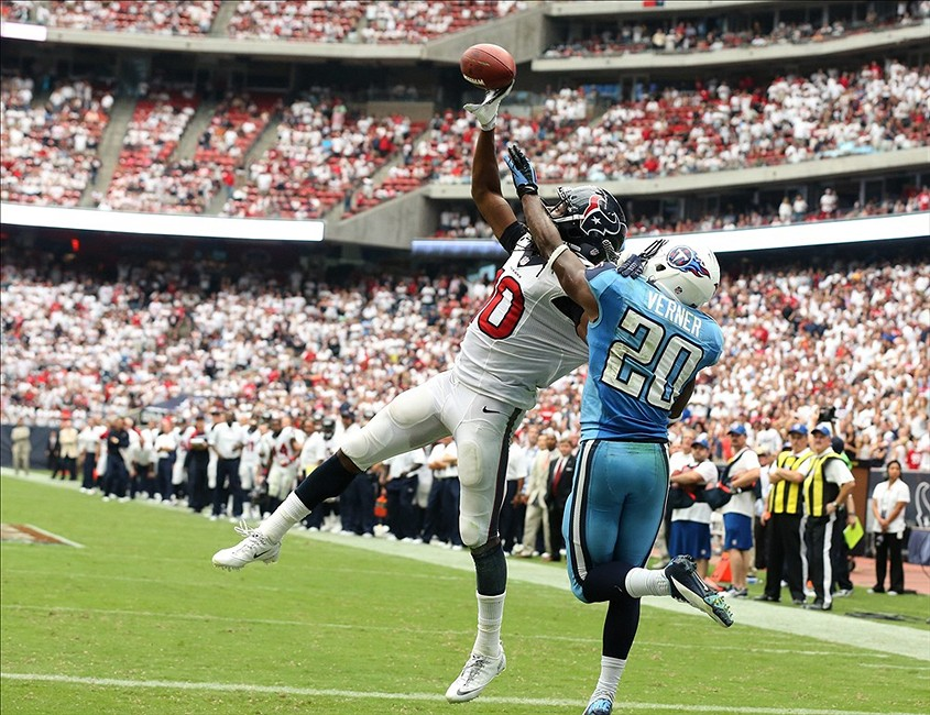 Texans at Titans: 6 Questions with Toro Times Editor Stephen Forsha