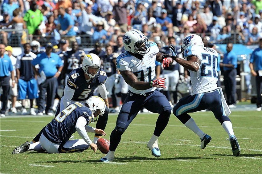 Tennessee Titans: New Years Wish List