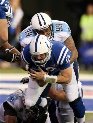 Tennessee Titans 2014 Pro Bowl: Alterraun Verner IN, Jurrell Casey OUT