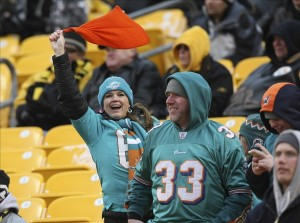 NFL Picks Against the Spread: Week 15, 2013 (Editor Edition)