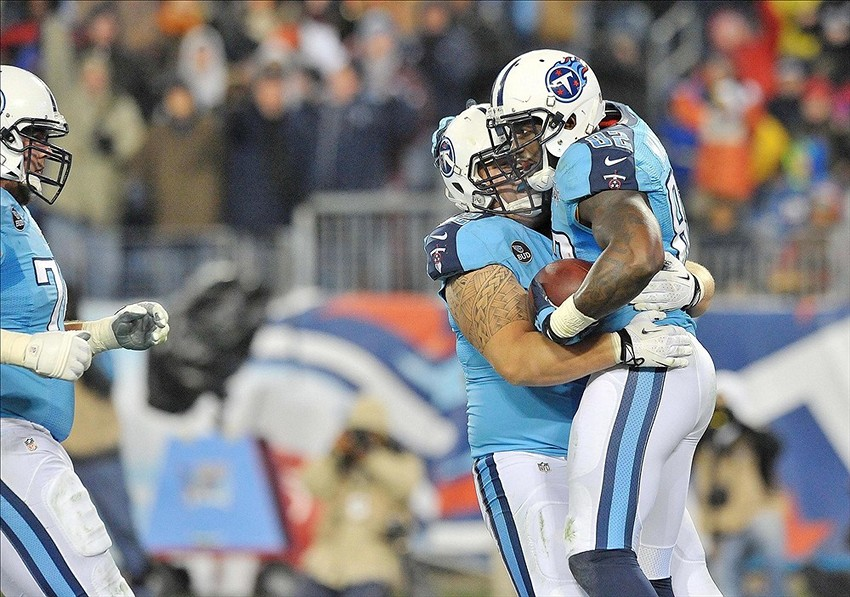 Tennessee Titans 2014 Schedule: All 16 Opponents