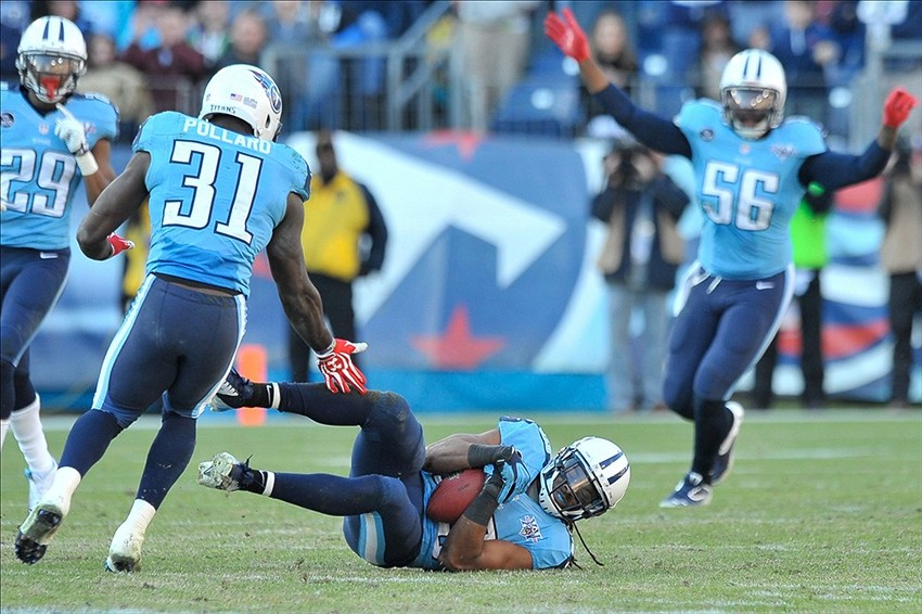 Tennessee Titans: Closing Thoughts About Season after Week 17 Win