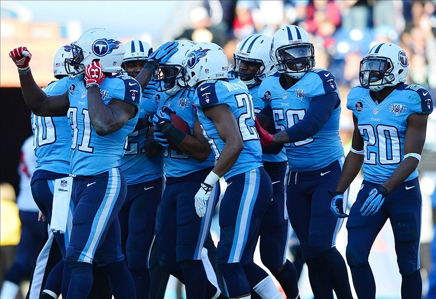 2014 NFL Draft Order: Tennessee Titans Will Pick No. 11