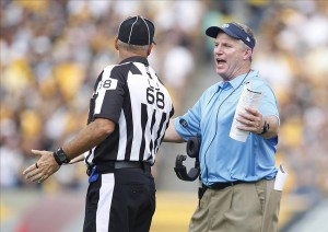 Mike Munchak: Former Tennessee Titans Coach Joins Pittsburgh Steelers