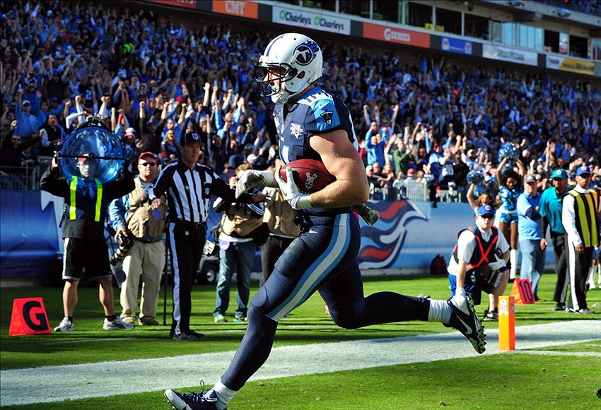 Tennessee Titans Fantasy Football: Analyzing 2014 Breakout Players