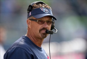 Tennessee Titans: Guess Which Former Assistant Joins St. Louis Rams?