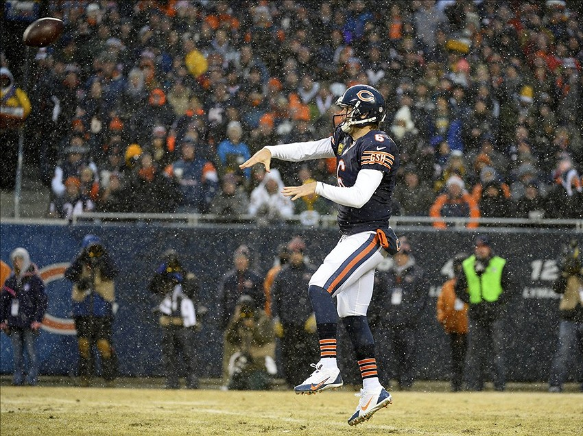 Titans Related News: Jay Cutler Signs 7-Year Extension with Bears