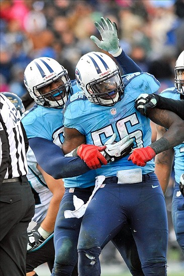 Tennessee Titans: Breaking Down Current Linebacker Depth before FA