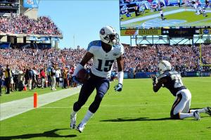 Tennessee Titans: Why a Round 1 Trade-Up is Highly Unlikely