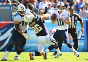 Tennessee Titans: 5 Players Who Could Become Cap Casualties