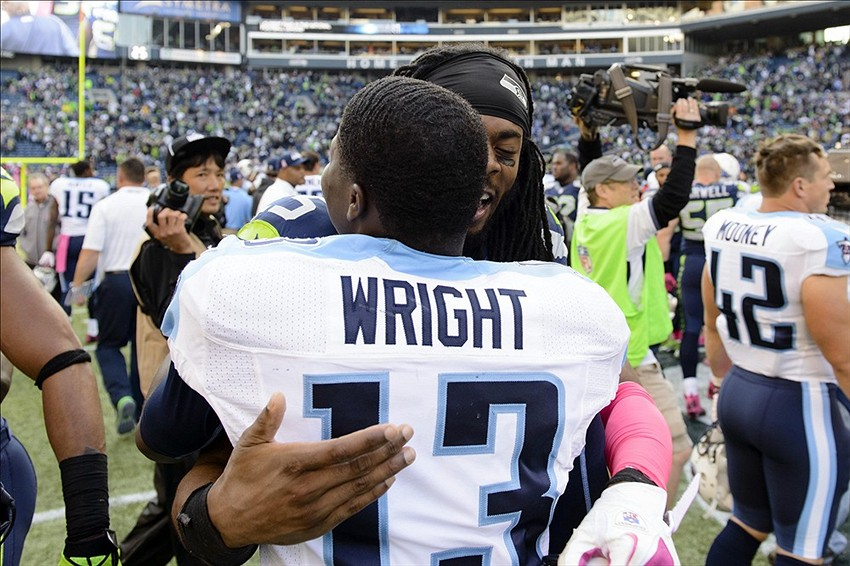 Tennessee Titans: How They Fared against 2013's Finest Teams