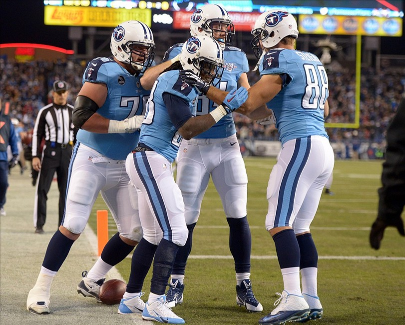 Tennessee Titans: Potential Cap Casualties Poll Results