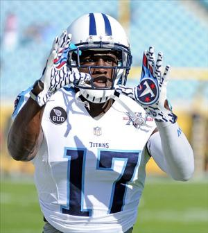 Tennessee Titans 2014 NFL Free Agency: Evaluating Expiring Contracts