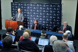 Tennessee Titans: Why a Round 1 Trade-Up Scenario is Highly Unlikely