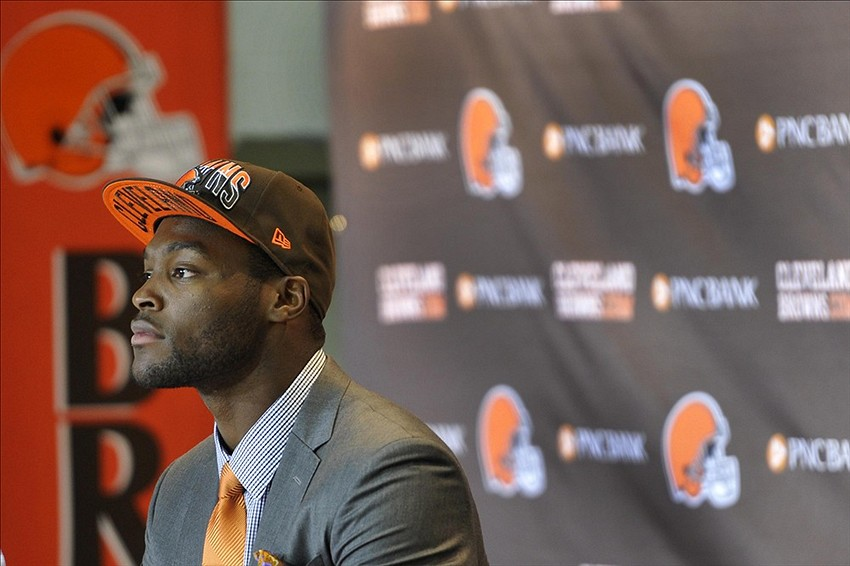 2014 NFL Mock Draft Countdown: Cleveland Browns, No. 4