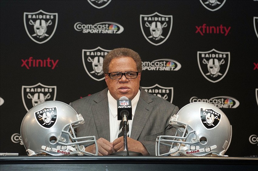2014 NFL Mock Draft Countdown: Oakland Raiders, No. 5